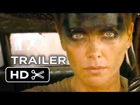 Mad Max: Fury Road - trailer 4