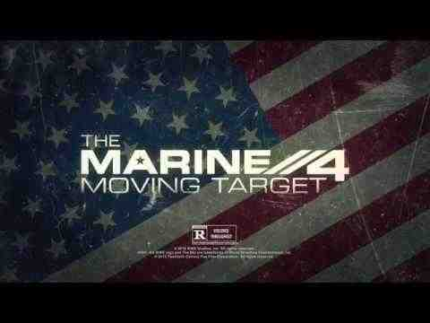 The Marine 4: Moving Target - trailer