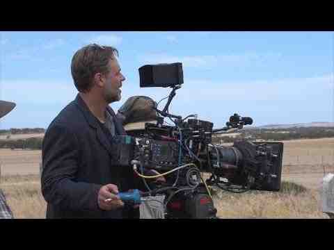 The Water Diviner - Interviews