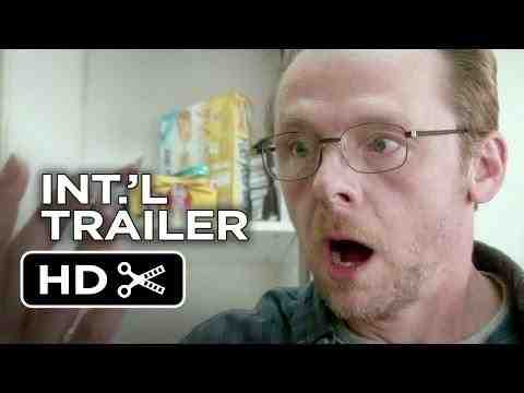 Absolutely Anything - trailer 1