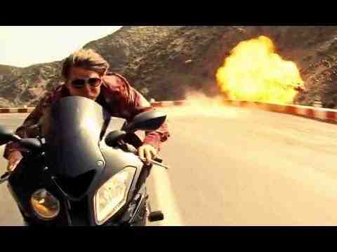 Mission: Impossible - Rogue Nation - TV Spot 1
