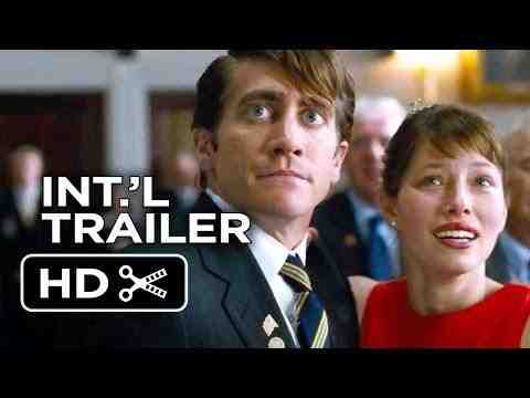 Accidental Love - trailer 2