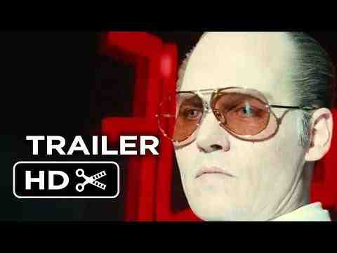 Black Mass - trailer 2