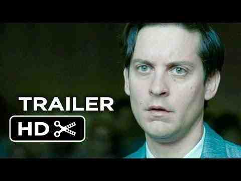 Pawn Sacrifice - trailer 1