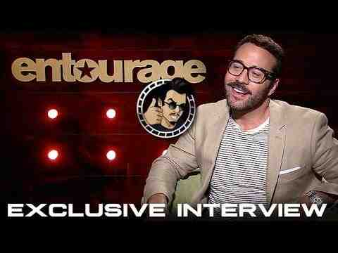 Entourage - Jeremy Piven Interview