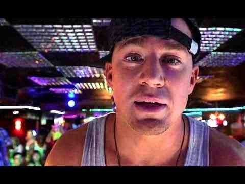 Magic Mike XXL - B-Roll