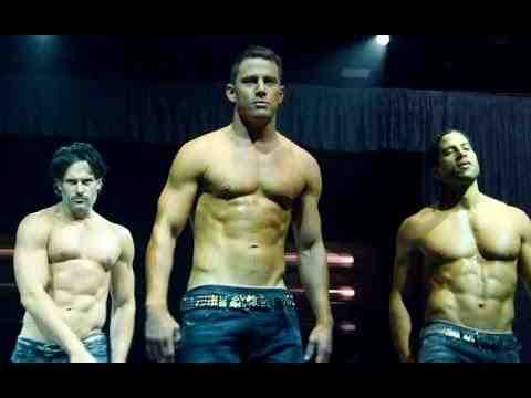 Magic Mike XXL - Clip