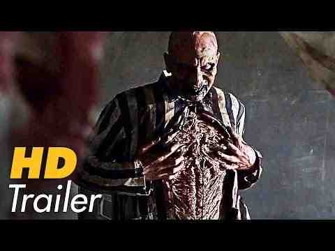 Zombie Massacre 2: Reich of the Dead - trailer 1