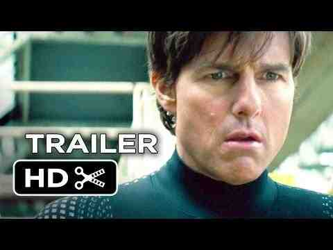 Mission: Impossible - Rogue Nation - trailer 2