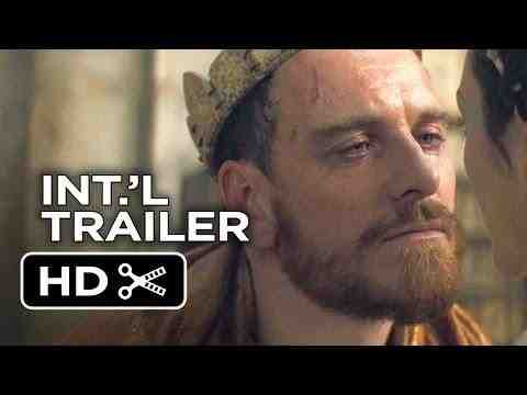 Macbeth - Teaser Trailer 1