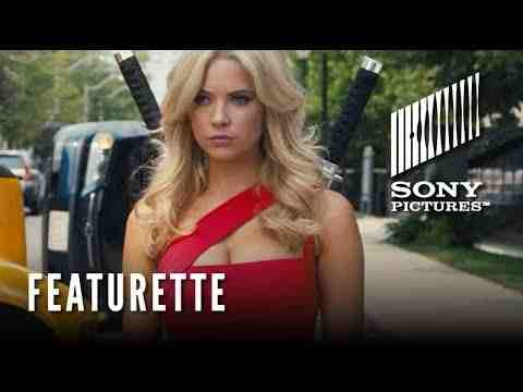 Pixels - Featurette