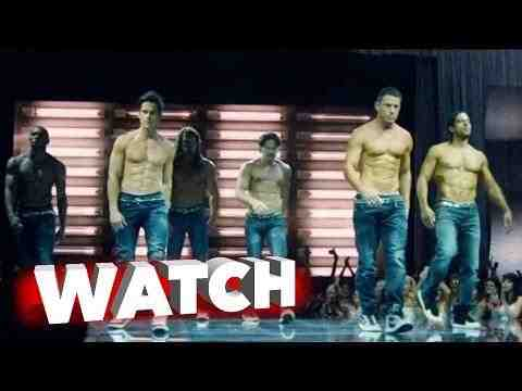 Magic Mike XXL - Featurette