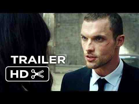 The Transporter Refueled - trailer 2