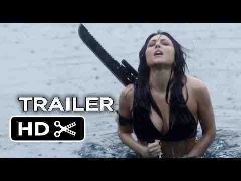 Sharknado 3: Oh Hell No! - trailer 1