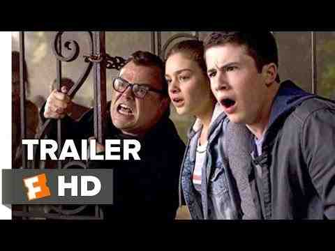 Goosebumps - trailer 1