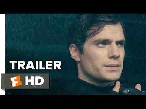 The Man from U.N.C.L.E. - trailer 3