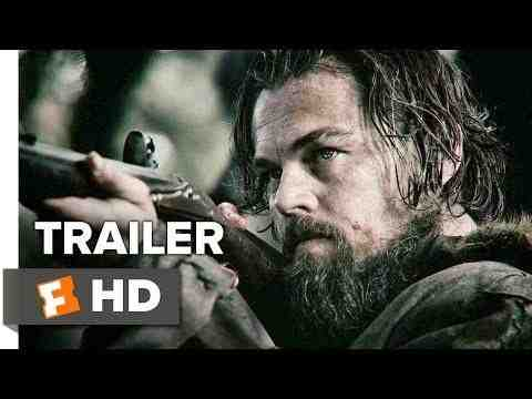 The Revenant - Teaser Trailer 1