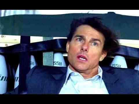 Mission: Impossible - Rogue Nation - TV Spot 2