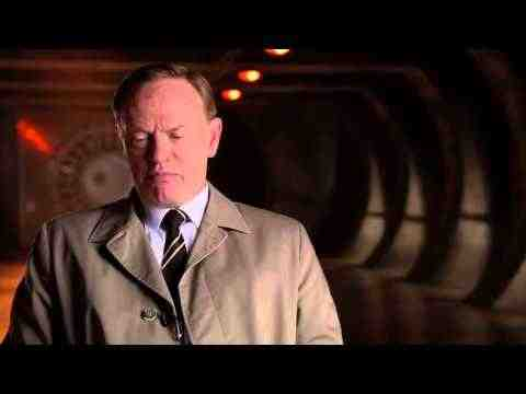 The Man from U.N.C.L.E. - Jared Harris
