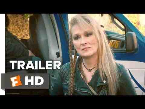 Ricki and the Flash - trailer 3