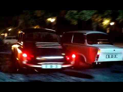 The Man from U.N.C.L.E. - Clip