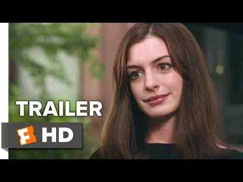 The Intern - trailer 2