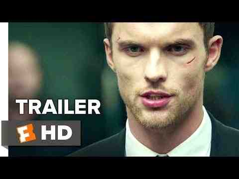 The Transporter Refueled - trailer 3