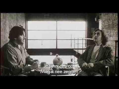 Coffee and Cigarettes - trailer