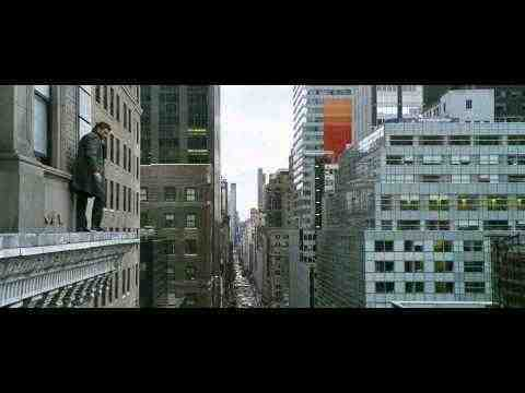 Man on a Ledge - trailer