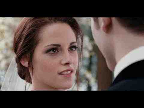 The Twilight Saga: Breaking Dawn - Part 1 - trailer #2