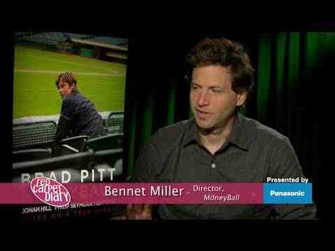 Bennett Miller - Interview