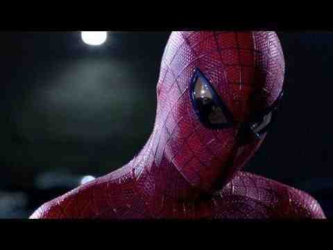 The Amazing Spider-Man - trailer 2