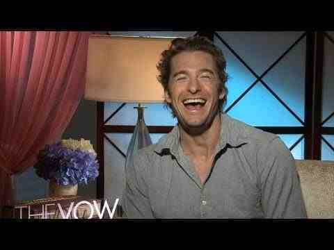 The Vow - Scott Speedman Laughs Out Loud
