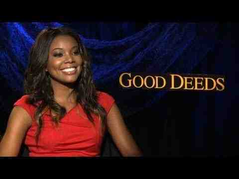 Good Deeds - Gabrielle Union Interview