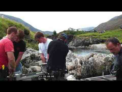 Salmon Fishing in the Yemen - Behind the Scenes 2