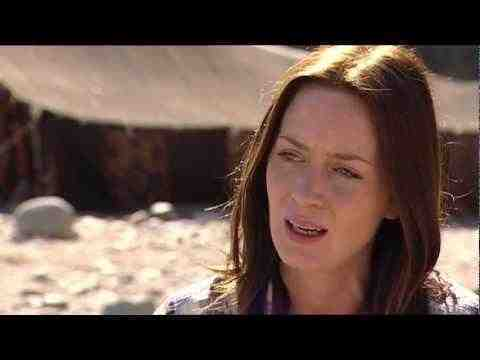 Salmon Fishing in the Yemen - Emily Blunt Interview
