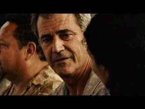 Get the Gringo - trailer