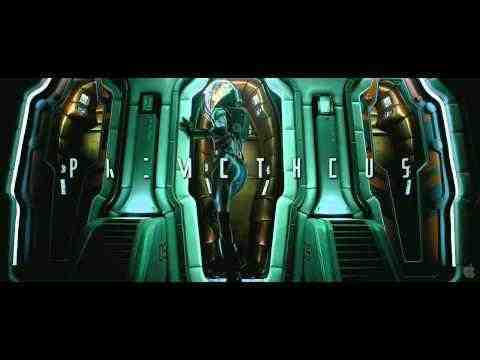 Prometheus - trailer